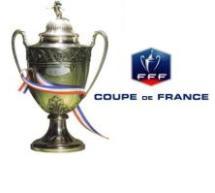 Coupe de France/  Tirage au sort du 5ème tour…