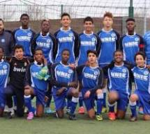 15DH/FC Montfermeil champion…