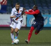 26ème journée de Ligue 2 Créteil recevait Dijon un prétendant à la montée…