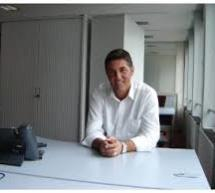 TOP COACH 2015/L'adjoint de Rudi Garcia jury du TOP COACH 2015…