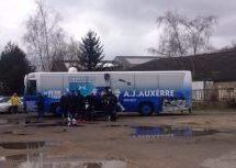 Résumé Montfermeil-AJ Auxerre : «A voir absolument»