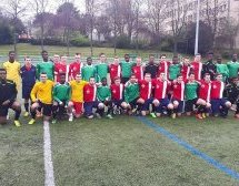 FC Gobelins-Red Bull New York 1er acte…