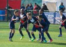 Nesta Zahui 12 ans signe finalement au PSG….
