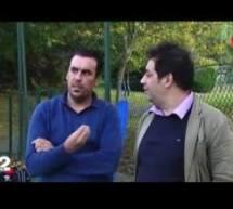 Pole Expertise/Rencontre avec le Responsable du recrutement du FC Nantes…