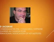 Pole Expertise/Hamid Jahouar sera chargé du développement du Pole Expertise..
