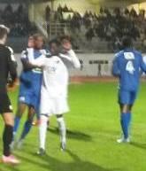 DH Sénior/Le Blanc-Mesnil surprend Les Mureaux à l'extérieur!