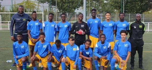 Sarcelles invité à la Paname Cup U15…