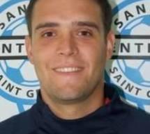 Recrutement-Fabien Caballero coach de l'ESSG invité de Panamefoot