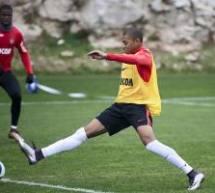 Kylian Mbappé de l'AS Bondy vers les sommets du football Francilien…