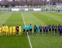 64è de finale/Coupe Gambardella…les affiches des clubs Franciliens.