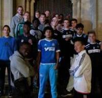 De jeunes joueurs Franciliens s'exilent en province…