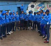 U17 DH/Le choc du jour pour le FC Montfermeil…