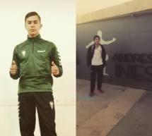 Un jeune du FC Montrouge signe en Espagne…