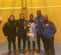 Mohamed Coulibaly du RFC Argenteuil signe au Havre AC…