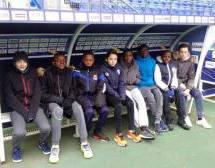 12 joueurs du FC Montfermeil en stage dans des clubs pros…