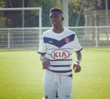 Amadou Traoré meilleur joueur du Tournoi de Sens…