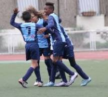 Paname Cup U11/Rendez vous dans 3 semaines à Montfermeil!!!