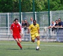 Jérome Roussillon (Ligue 1-Montpellier) ancien joueur de l'US Saint Denis  invité de Panamefoot…