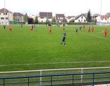 U15/9 joueurs Franciliens convoqués au stage National!