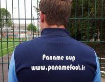 Il reste encore quelques places pour la Paname Cup U13!!!