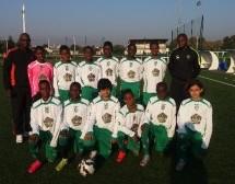 Le CSL Aulnays participera à la prochaine Paname Cup U13!