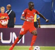 3 joueurs du PSG: Georgen , Callegari et Ikoné sélectionnés en équipe de France U19…