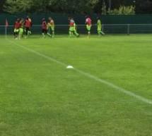 Mohamed Airoudi (Endoume-DH) et Kevin Tabue (Ternat-D3) arrivent au FC Mantois…