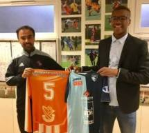 Soan Dijoux (ACBB) signe au Havre AC!
