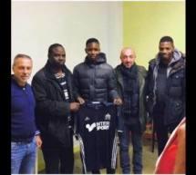 Incroyable! Un joueur U19 qui évolue en district et avait stoppé le football durant 2 années signe à l'Olympique de Marseille!!!