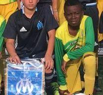 Panamefoot apporte son soutient à Moussa SISSOKO.
