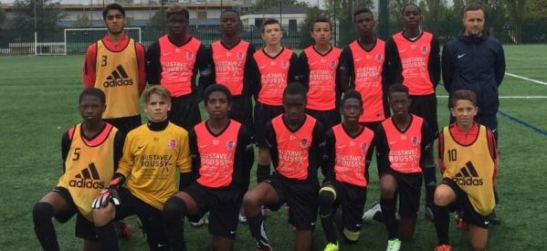 Duree rencontre u15