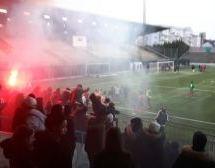 Coupe Gambardella-32è de finale/Les résultats.