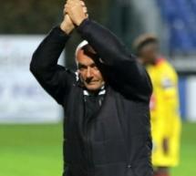 Chambly à 2 doigts de terrasser l'ogre Monégasque! Interview du coach Bruno Luzi.