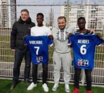 Contenu sponsorisé/2 joueurs du FC Montfermeil (U17DH-2000) signent au RC Strasbourg!