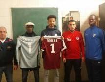 Contenu sponsorisé/KévinDJOCKY (FC Metz-2004) signe au FC Metz!