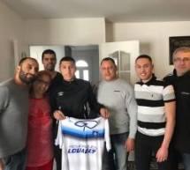 Yanis BEGRAOUI (CS Brétigny-2001) signe à l'AJ Auxerre!