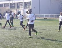 U17Nat Poule B-Résultats et Classement/Torcy remporte le derby contre Brétigny…