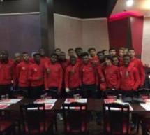 Les U19 de Bobigny accèdent en DH!/Réaction du Coach Oualid GARROUM.