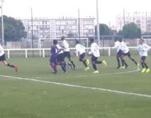 FFF-U19Nat/Les résultats.