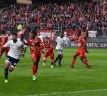 Ligue 2/Le Red star pratiquement en national!