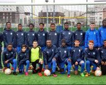 Saison 2016-2017/Carton plein pour l'US Saint Denis!