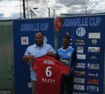 Jérémy JACQUET (FC Joinville-2005) signe au Stade Rennais!