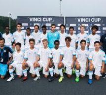 L'OM remporte la Vinci Cup 2017!