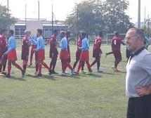 U17 Nat-Les résultats/L'exploit pour la JA Drancy, Brétigny corrigé à la maison par le FC Metz!