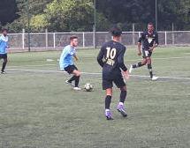 LPIFF-U19 R1/Les résultats.