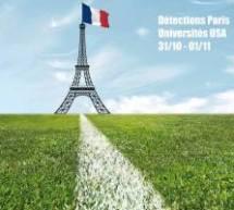 Détection Universités aux USA à Paris!