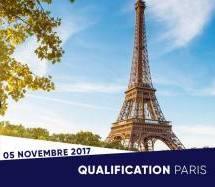 Annonce/Phase qualificative à l'Internationale Futsal Cup le 5 novembre!