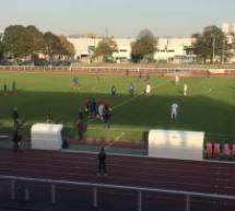 FFF-Sélection U16/La France surclasse la Bosnie 5-0!