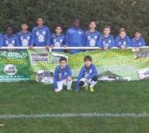Le FC Sens invité de la Paname Cup….