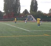 LPIFF-U15R1/Revivez le choc entre le RC Joinville et le FC Mantois.
